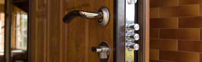 consejos instalar puertas seguridad